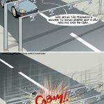 Cartoons – Desconto de 15% nas Scuts – Gato Escaldado