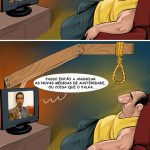 Cartoons – Vítor Gaspar anuncias as novas medidas de austeridade