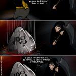 Cartoons – O inferno de Vítor Gaspar