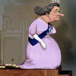 Cartoons – A saída de Pinto Monteiro – Procurador Geral da República