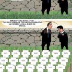 Cartoons – A morte da classe média
