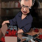 Cartoons – A despedida de Francisco Louçã