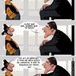 Cartoons – Portugal regressa aos mercados