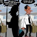 Cartoons – Liedson Futebol no Clube do Porto