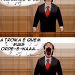 Cartoons – Pedro Passos Coelho canta Grândola Vila Morena