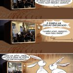 Cartoons – (Passos) Coelho enforcado por estudantes da Faculdade de Direito de Lisboa