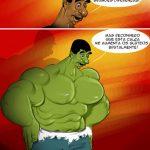 Cartoons – Vítor Gaspar com mais poderes – Hulk
