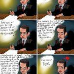 Cartoons – António José Seguro escreve carta à troika