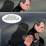 Cartoons – A demissão de Miguel Relvas