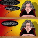 Cartoons – Jorge Jesus treinador do Manchester…