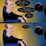 Cartoons – Pinto da Costa – FC Porto