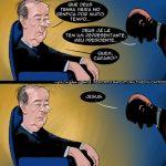 Cartoons – Pinto da Costa – FC Porto
