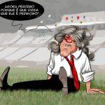 Cartoons – Jorge Jesus – Benfica
