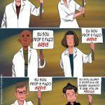 Cartoons – A greve dos professores aos exames
