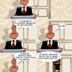 Cartoons – Comunicado de Cavaco Silva aos Portugueses – Fica tudo na mesma