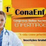 Fail – 1º Congresso Online Nacional da Enfermagem