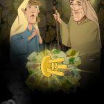 Cartoons – Novo Banco – Ex BES