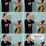 Cartoons – Aumento de Impostos