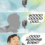 Cartoons – O despertar no paraíso – Robin Williams