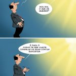 Cartoons – As contas família Espírito Santo – BES