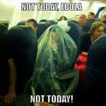 Cartoons – Como se protegerem do Ébola