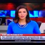 A língua portuguesa é muito traiçoeira