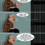Cartoons – Advogado de José Sócrates