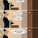 Cartoons – O motorista de José Sócrates