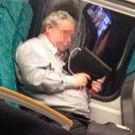 Como passar o tempo livre dentro de um autocarro