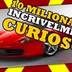 10 Milionários Incrivelmente Curiosos