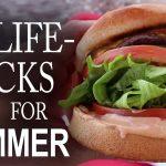 10 truques que vão precisar para o verão