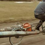 A bicicleta mais manhosa que já viram