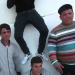 A boysband do momento – Já não doi não