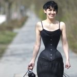 A cintura mais fina do mundo?