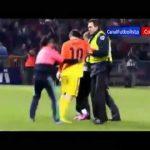 A diferença entre Cristiano Ronaldo e Lionel Messi
