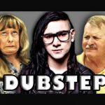 A reacção dos mais velhos ao Dubstep