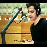 A Saliva (Fon-fon-fooooon) – Música do dia dos Namorados – Vasco Palmeirim – Rádio Comercial – Letra