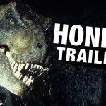 A verdade sobre o filme Jurassic Park