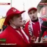 Adepto do Benfica Mata-se!