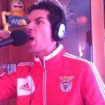 Adepto Possuído – Benfica – Proencinha (2013)