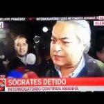 Advogado de José Sócrates preocupado com o Smart