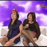 Alexandra e Petra – Casa Dos Degredos – Casa dos Segredos 3 – Estado de Graça – RTP1