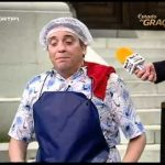 Alfredo da Costa – Estado de Graça – RTP1