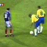 Alguns golos marcados por Roberto Carlos