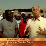 Angolano Tem família com 152 filhos e 43 mulheres em Angola