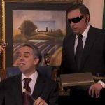 Aníbal Cavaco Silva – Presidente da República – Estado de Graça – RTP1