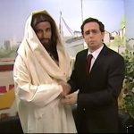 António José Seguro encontra-se com Jesus – AntiCrise – RTP1