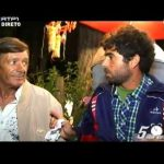 António Raminhos – Bêbados nas festas da aldeia – Pedro Fernandes – 5 Para a Meia-Noite – RTP1