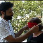 António Raminhos leva a sogra a uma sex shop – 5 Para a Meia Noite – RTP
