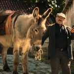 Anúncio Optimus – Aldeia Global – All Together Now – Burro – GPS